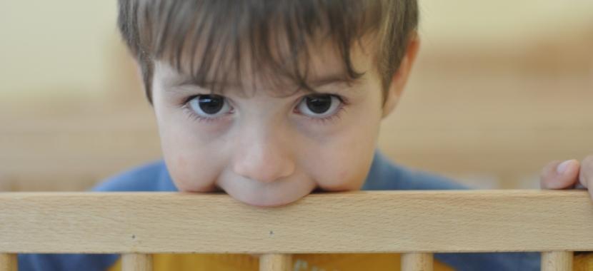 Попередження інститулізації дітей раннього віку