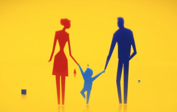 Сімейний патронат: коротко про головне. Анонс серії вебінарів